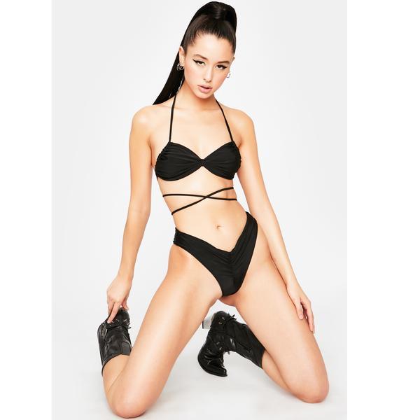 Total Bombshell Bikini Set