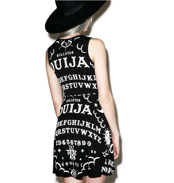 Killstar Ouija Skater Dress