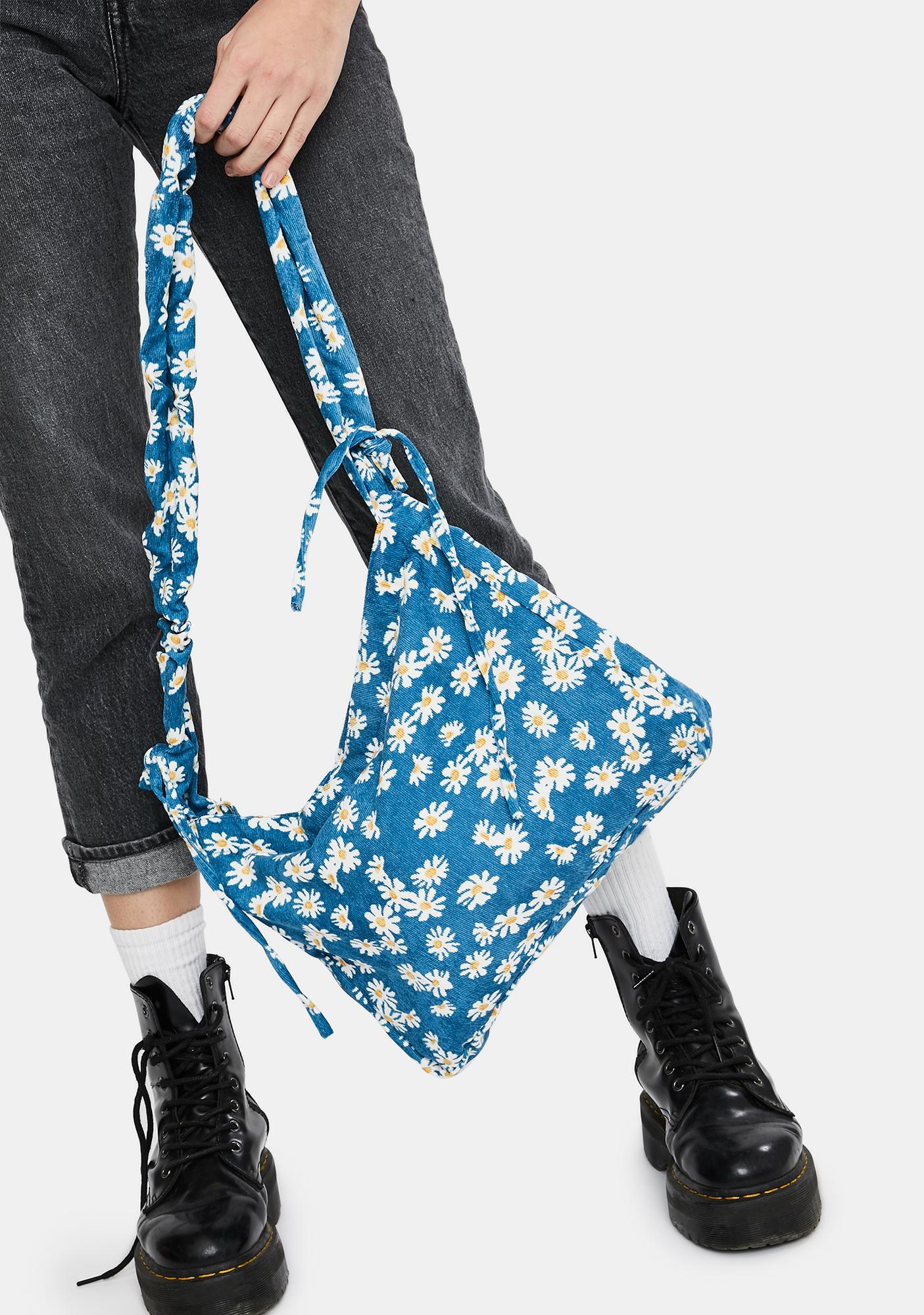 Sky Garden Goddess Tote Bag