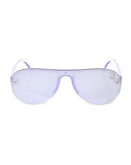 Crystal Gazer Sunglasses