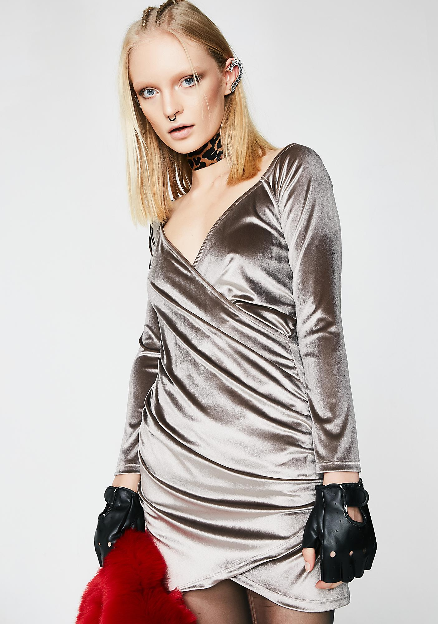 Motel Tazzle Dress