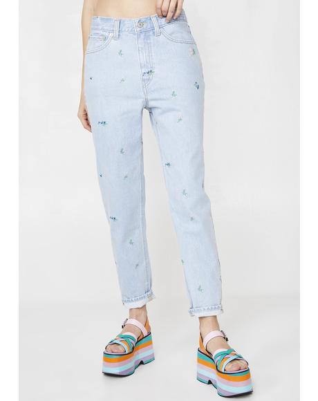 Another Mother Mom Jeans