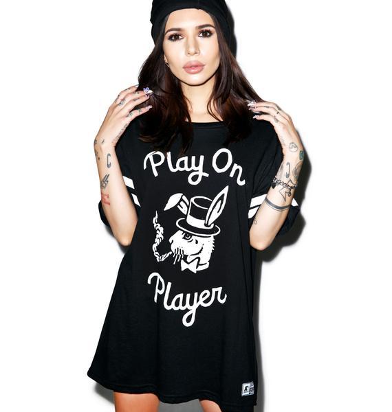 Reason Play On Player Tee