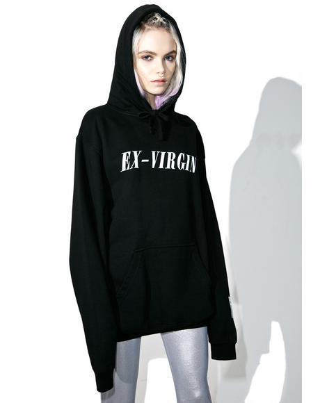 Ex Virgin Hoodie
