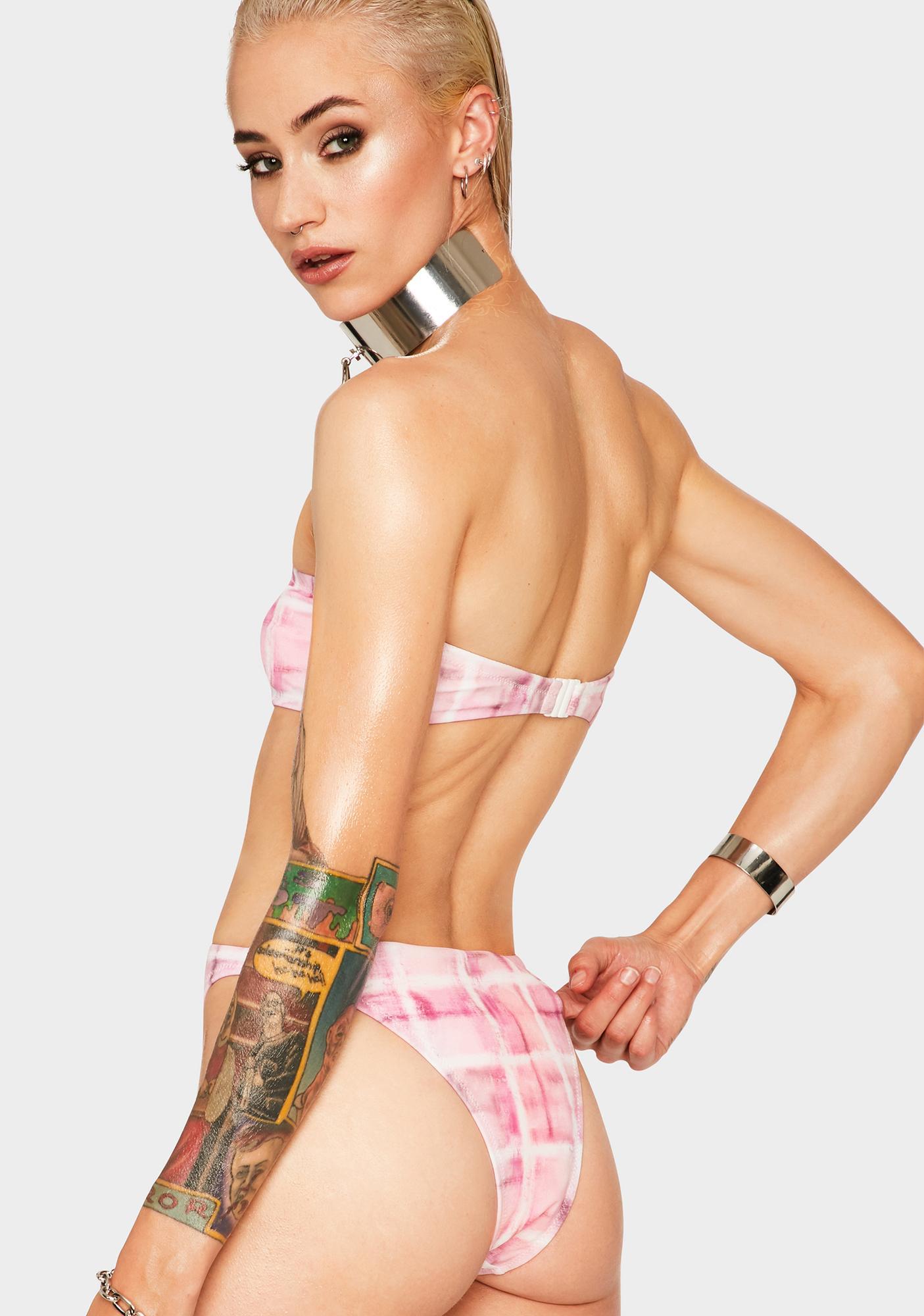 Twiin No Doubt One Piece Swimsuit