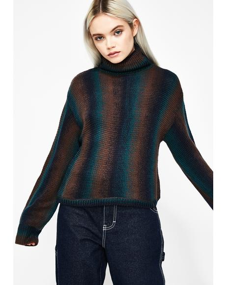 Helter Turtleneck