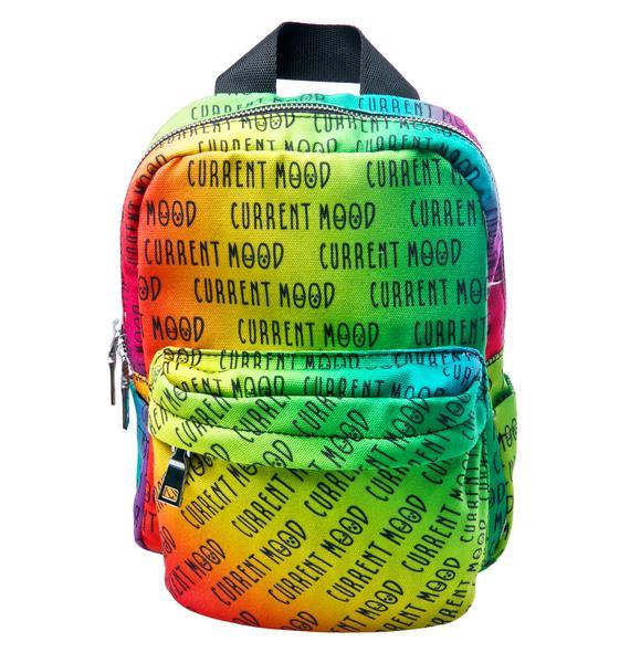 Current Mood Horizon Mini Backpack