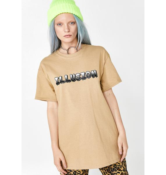 The Ragged Priest Illusions Graphic Tee