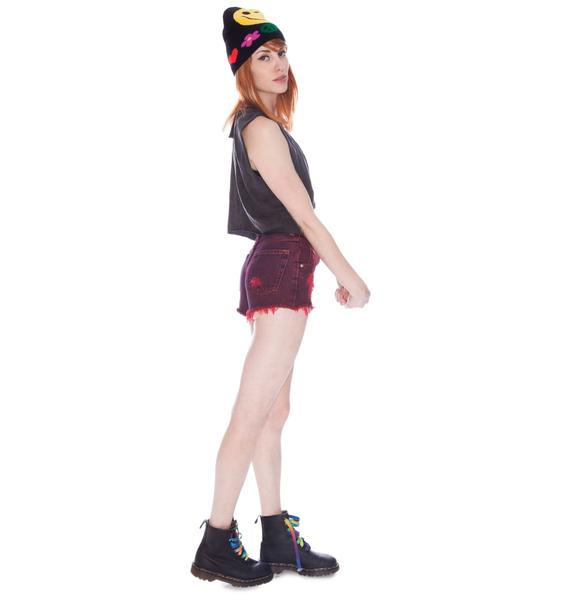 Mira Shorts