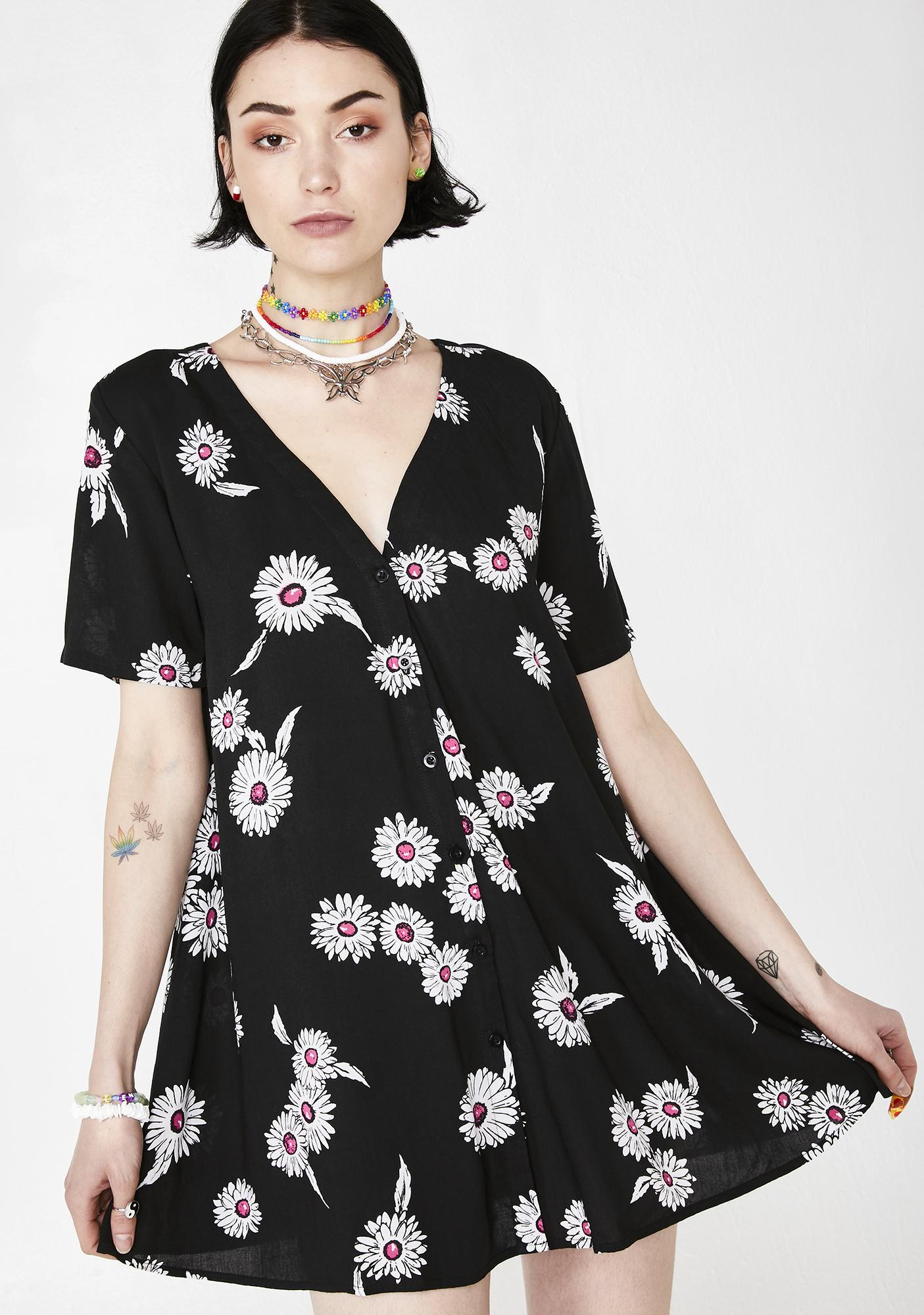 Motel Daisy Sasena Dress