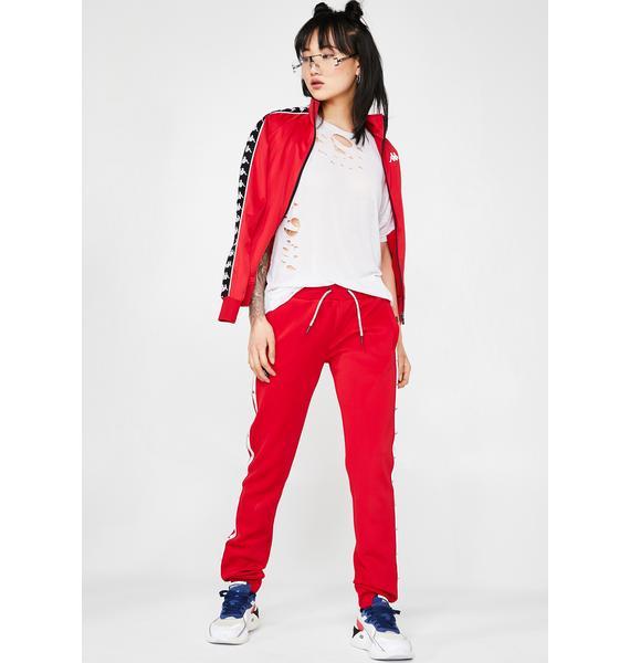Kappa Authentic Jpn Baey Trousers