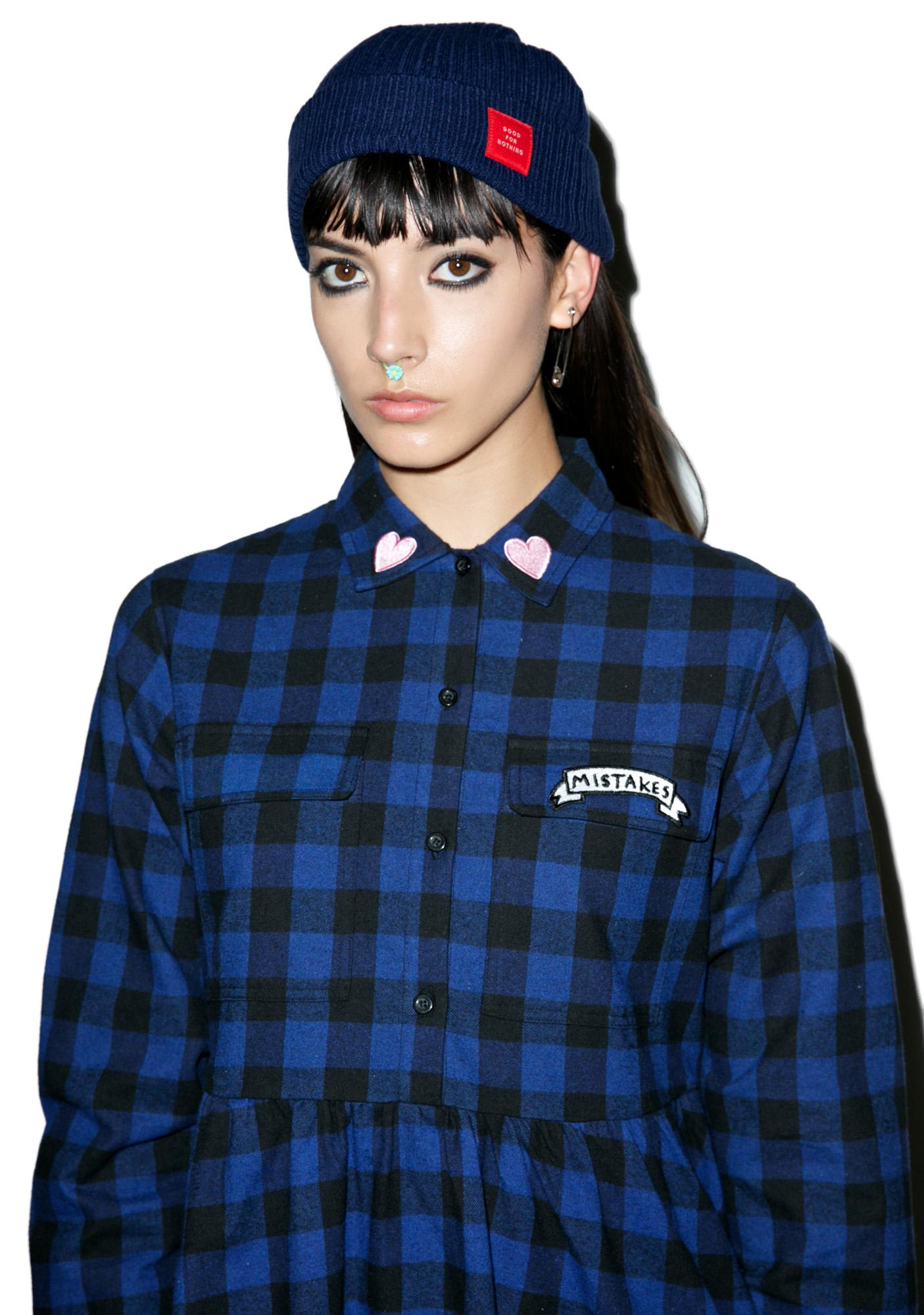 Lazy Oaf Good For Nothing Beanie