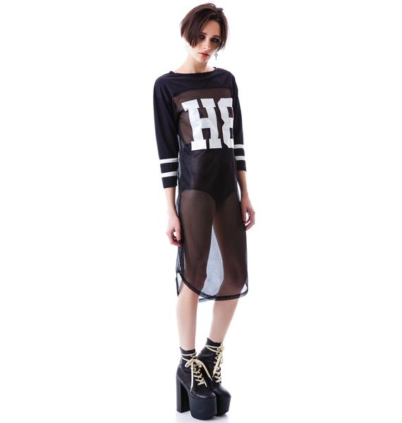 UNIF H8 Jersey