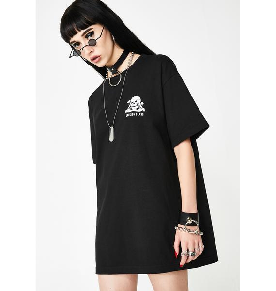 Lurking Class Let It Go Graphic Tee