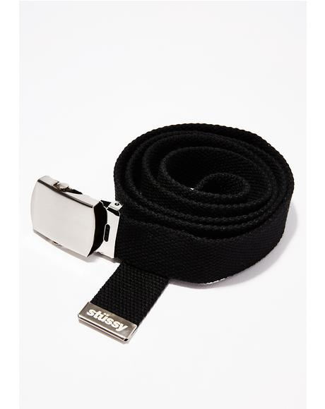 Regulate Belt
