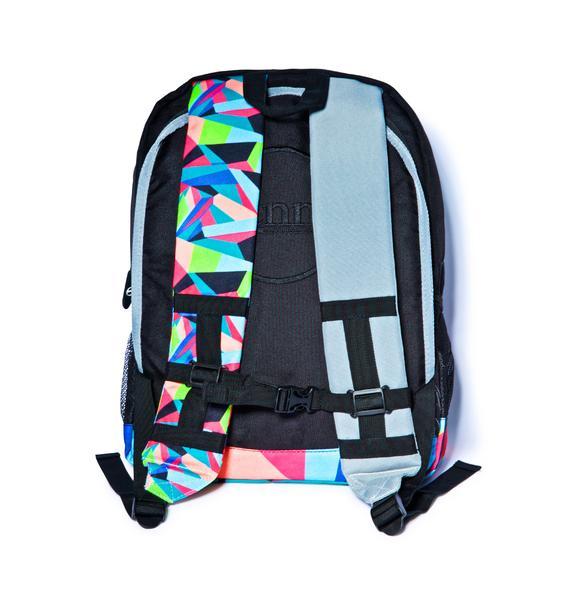 Penny Skateboards Slater Backpack Board
