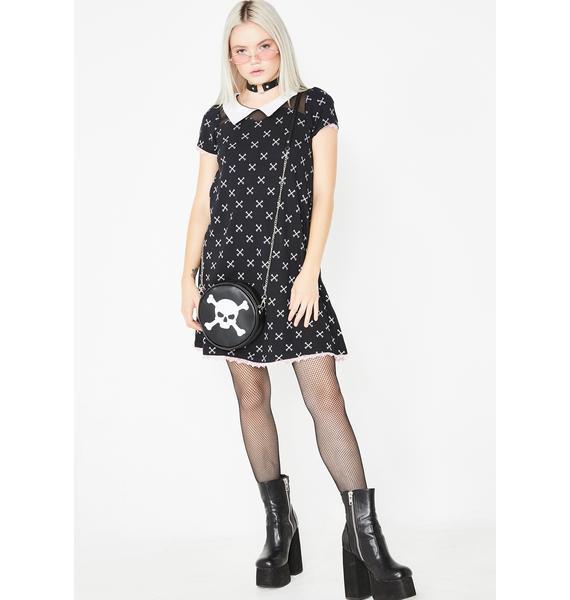 Fearless Illustration Jinx Bambi Dress