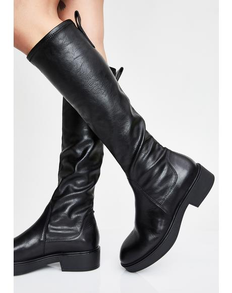 Diane Leather Boots