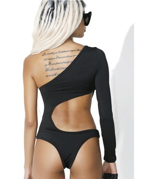Pyxis Cutout Bodysuit