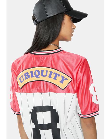 Ubiquity Shirt Dress