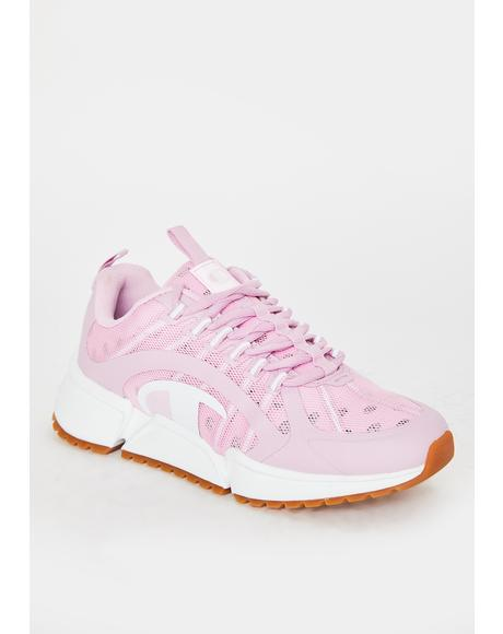 RF Pro Runner Sneakers