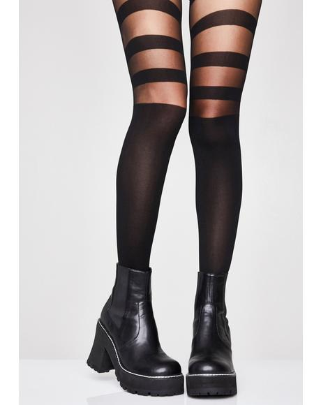 Underworld Tights