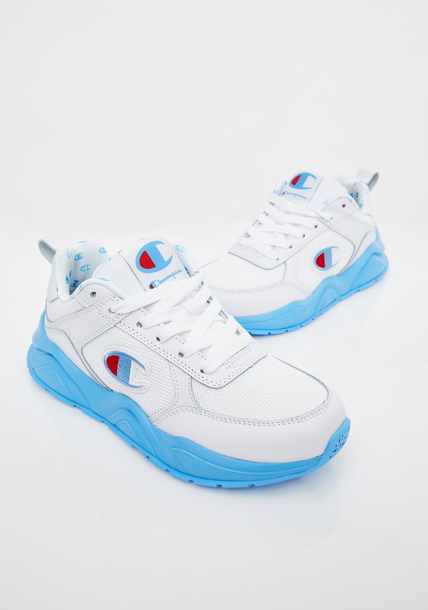 84e8d301b Champion Berry 93Eighteen Dip Sneakers