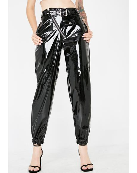 Evil Excursion Moto Pants