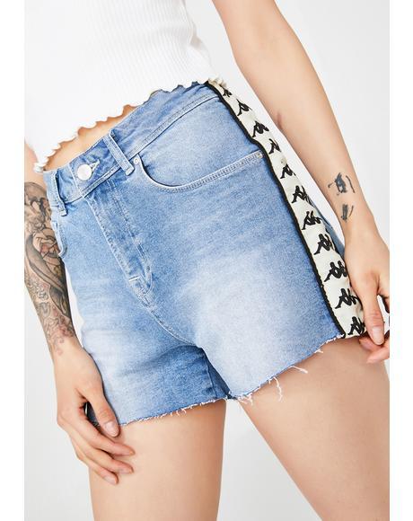 222 Banda Brizida Shorts